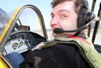 """Программа подготовки пилота """"Первый полет"""""""